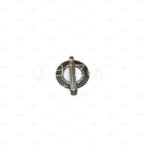 Backhoe RING GEAR / SEAL RING / PINION SET